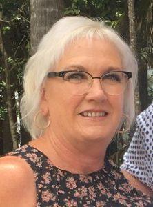 Lorraine Redden